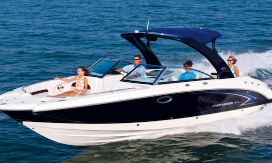 Charter 39' Motor Yacht In Split, Croatia