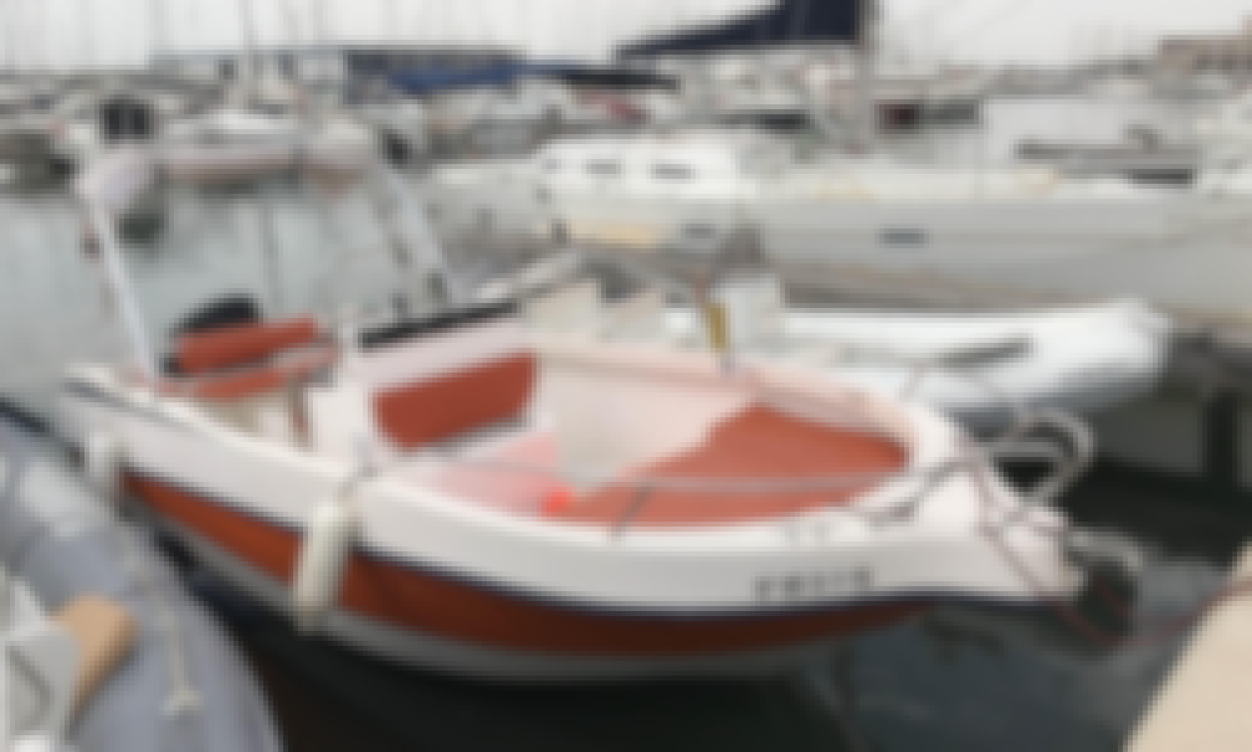 Bowrider Albacora 630 in Santa Pola
