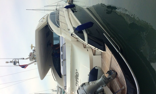 Charter 56' Power Mega Yacht In Phuket, Thailand