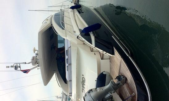 Charter 56' Power Mega Yacht In Phuket, Thailand