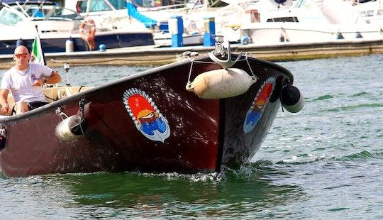 Enjoy Boat Trips In La Spezia, Liguria