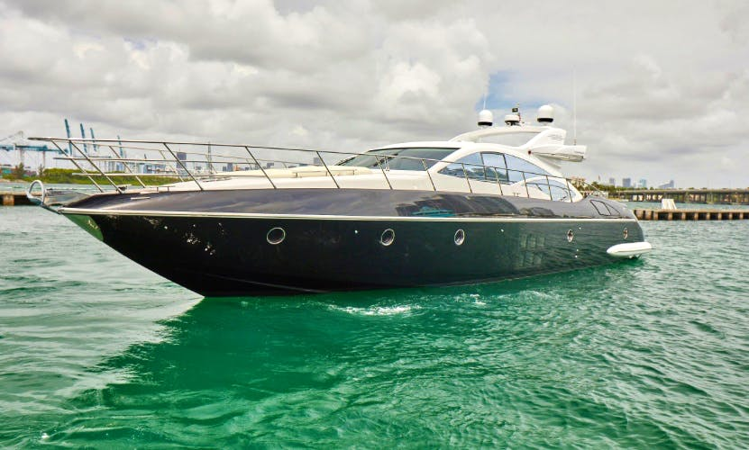 68'S Azimut Yacht with 3 Staterooms. Great price