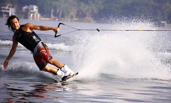 Enjoy Wakeboarding In Tivat, Montenegro