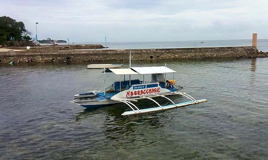 Feel the Rolling Waves On our Traditional Boat