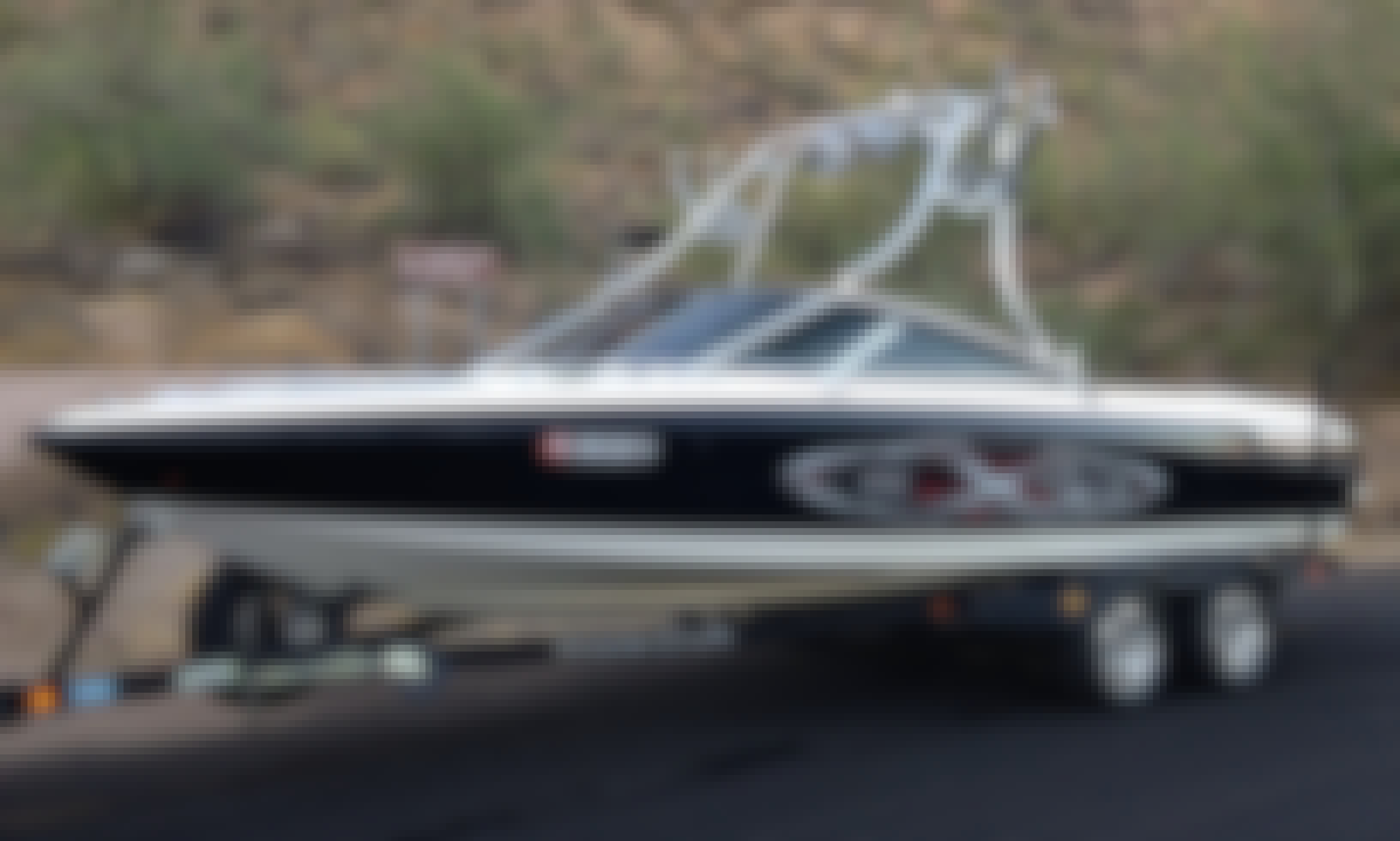 Rent this MasterCraft X30 Surf Boat in Gilbert, Arizona