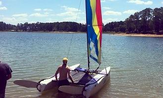 Beach Catamaran rental in Appling