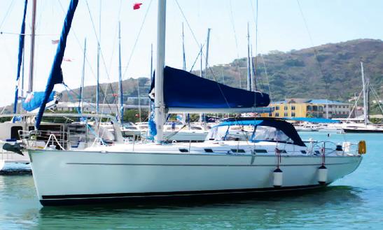 Beneteau Cyclades 43.4 In Bodrum Milta Marina