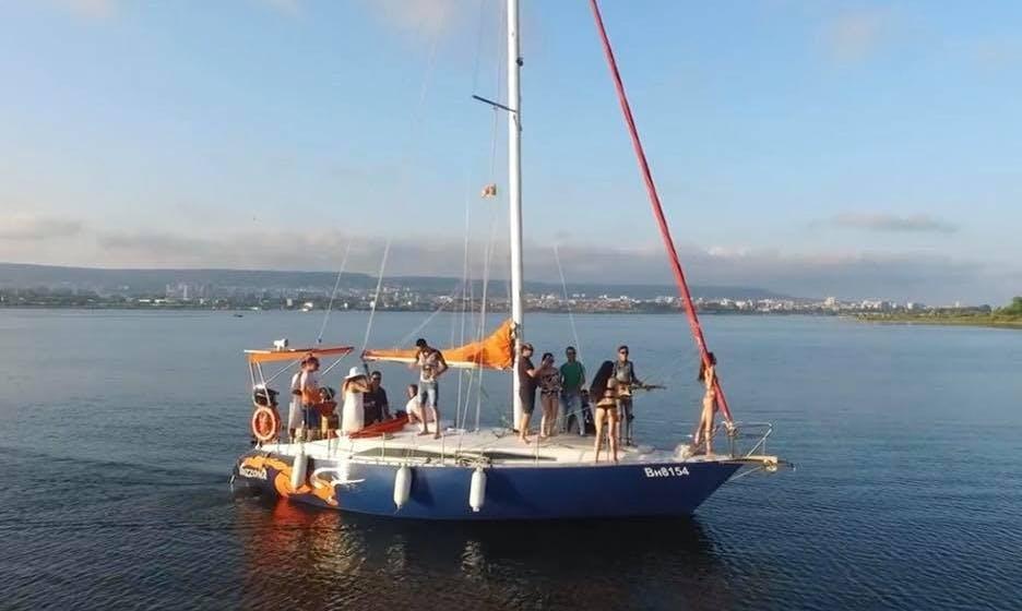 Charter 31' Cruising Monohull in Varna, Bulgaria