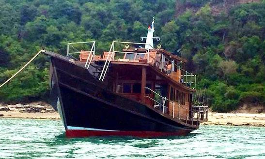 Siam Sea-cret In Tambon Hua Hin