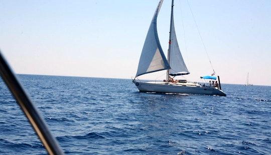 Charter 36' Druna Cruising Monohull In Bar, Montenegro
