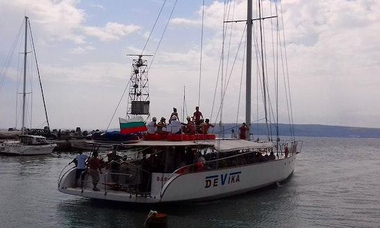 Charter Devika Cruising Monohull In Varna, Bulgaria