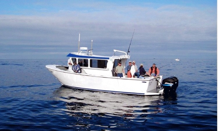 Bottom and Halibut Fishing Charter on 6 Person Fishing Boat in Gold Beach,  Oregon | GetMyBoat