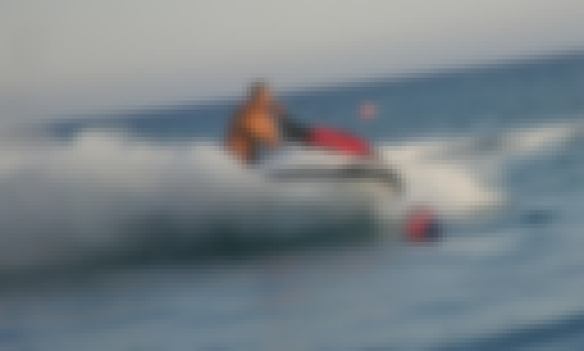Rent a jetski in Pissouri Bay