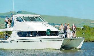 Napa Valley Wine Yacht