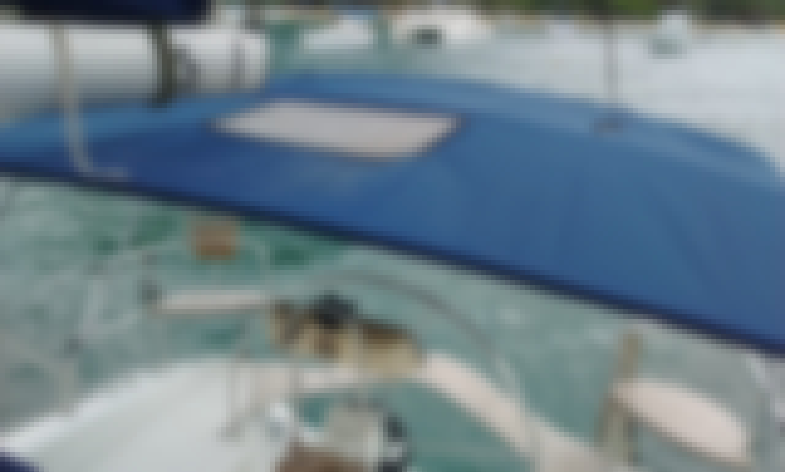 Bramador 34 Cruising Monohull rental in Angra dos Reis