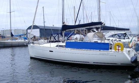 Motor Yacht Charters In Galway, Ireland