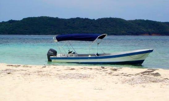 Scuba Diving Experience In Bay Islands Honduras