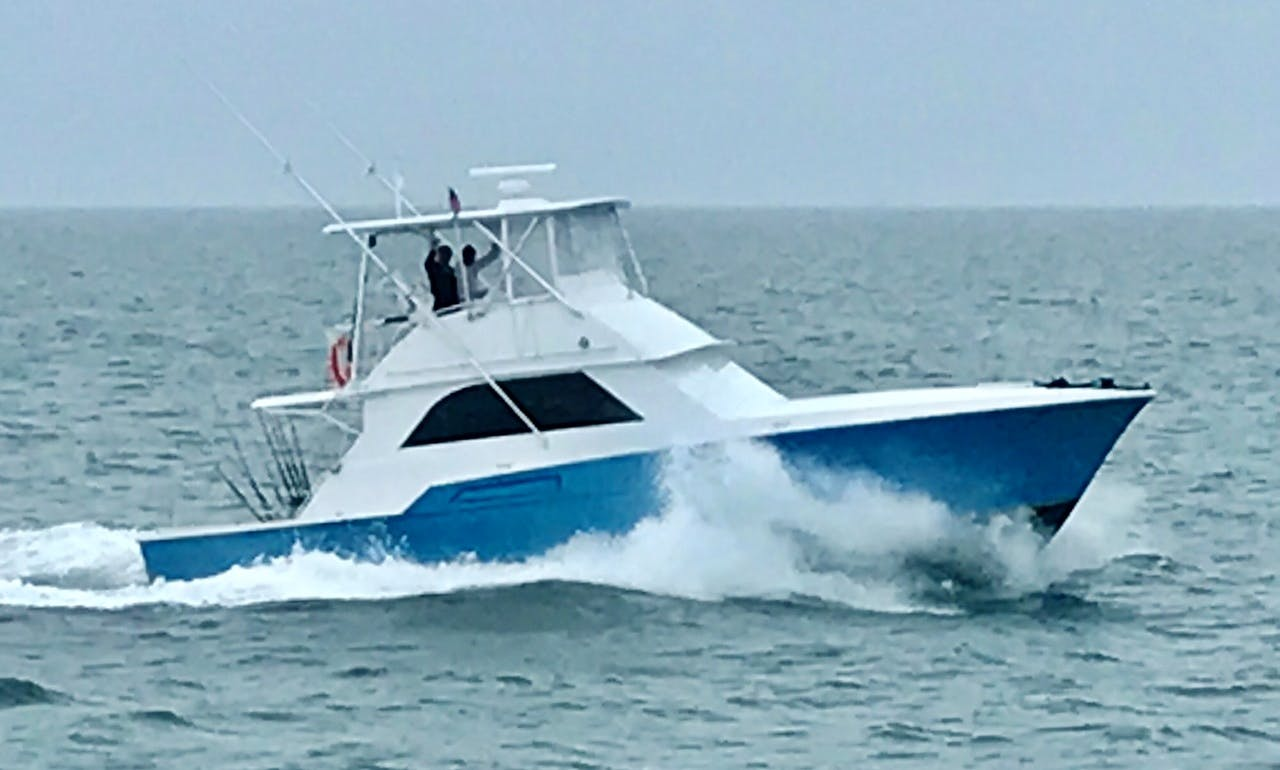 Playa del Carmen Fishing Tour & Cruises
