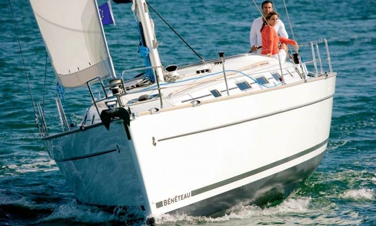Cruising Monohull Rental In Odesa