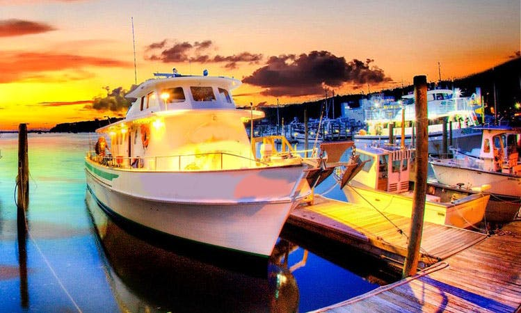 Fishing Trips in Brookhaven