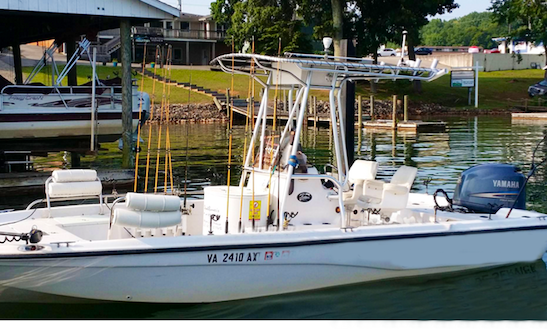 Enjoy Fishing In Brunswick, Maine With Captain Travis