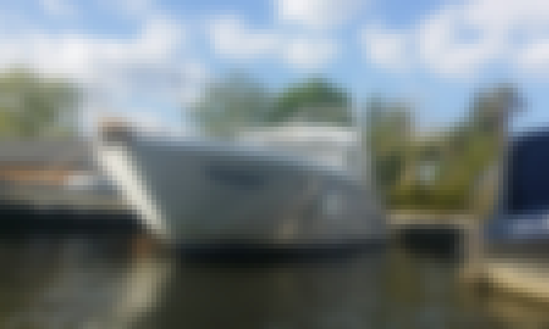 Motor Yacht rental in Molesey
