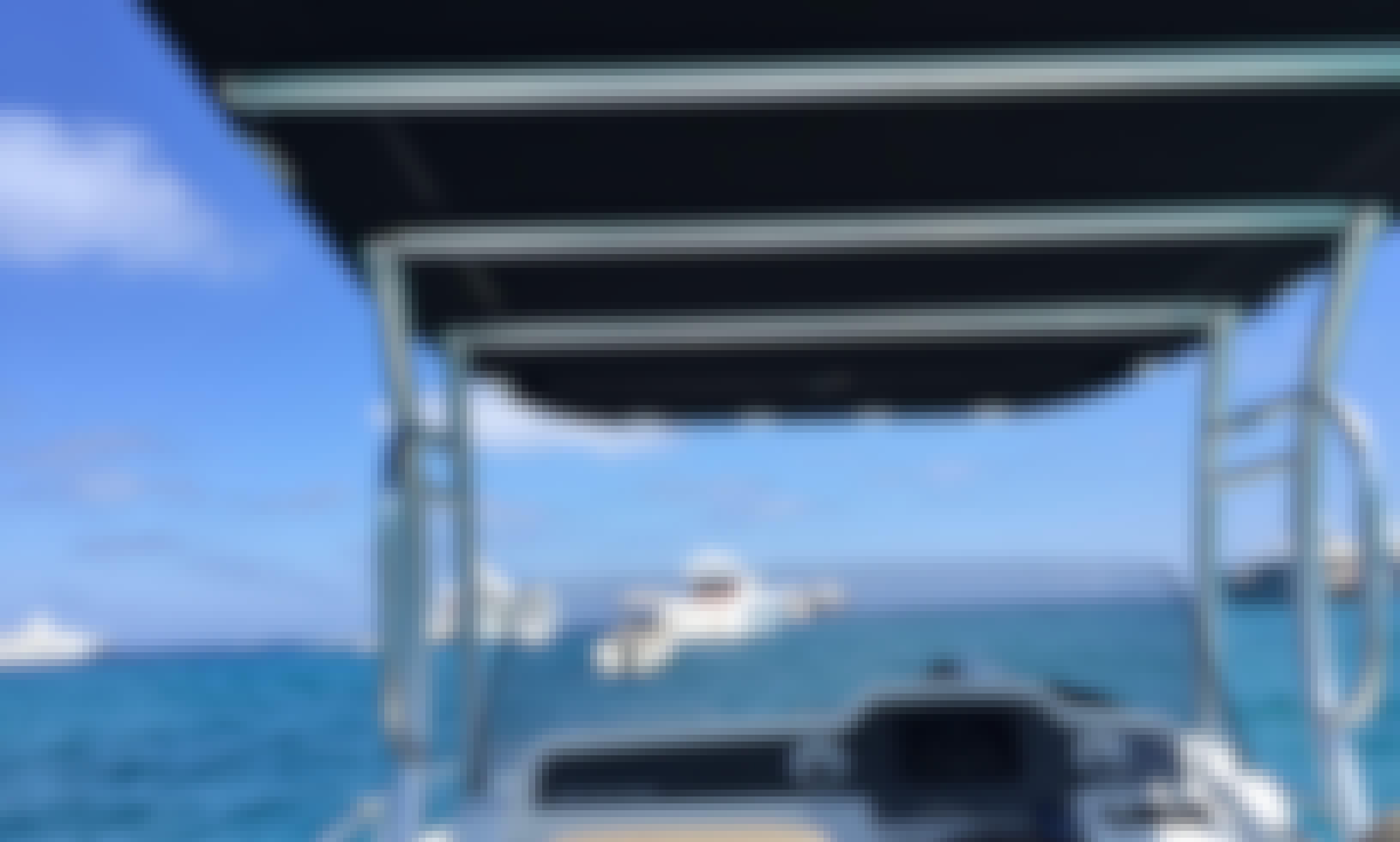 Cap Camarat 7.5  Rental in the bay of St Tropez, France