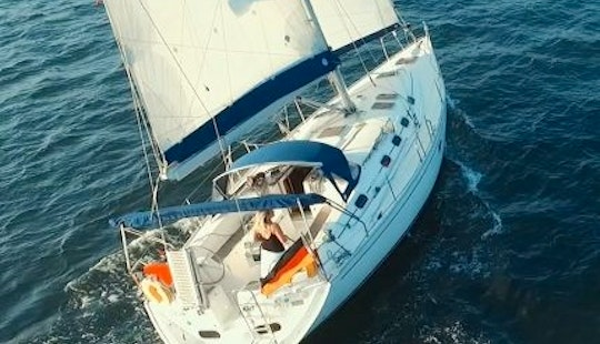 Cruising Monohull Rental In Kiel