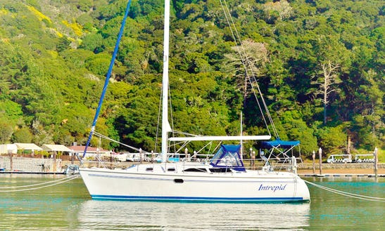 Yacht Rental Sailing From Ports All Over The Bay Area