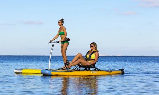 Hobie Kayak Rental In Trogir