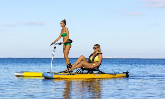 Hobie Kayak Rental In Trogir
