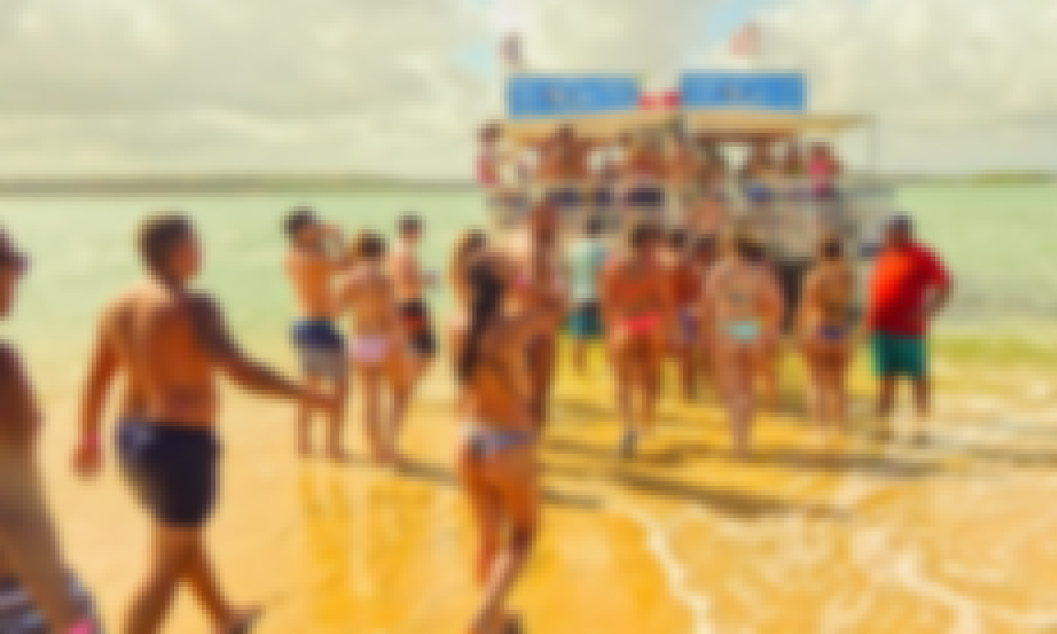 Exclusive Boat Party in Pipa Beach