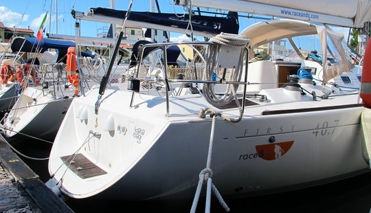 Beneteau First 40.7 In Venice, Italy