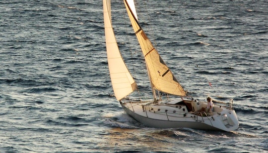 Daysailer Rental In Split