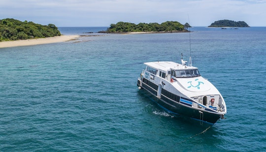 Reef Cruise And Island Day Tour On Frankland Island, Australia