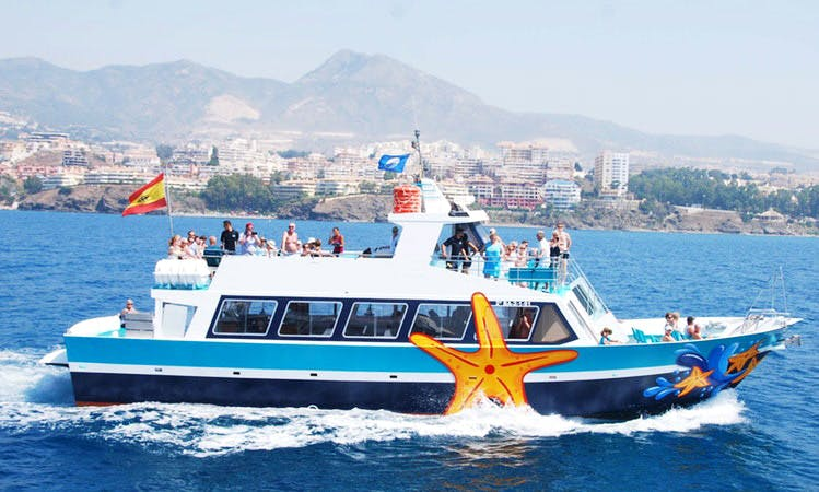 STARFISH DOS  Passenger Boat in Benalmádena, Spain