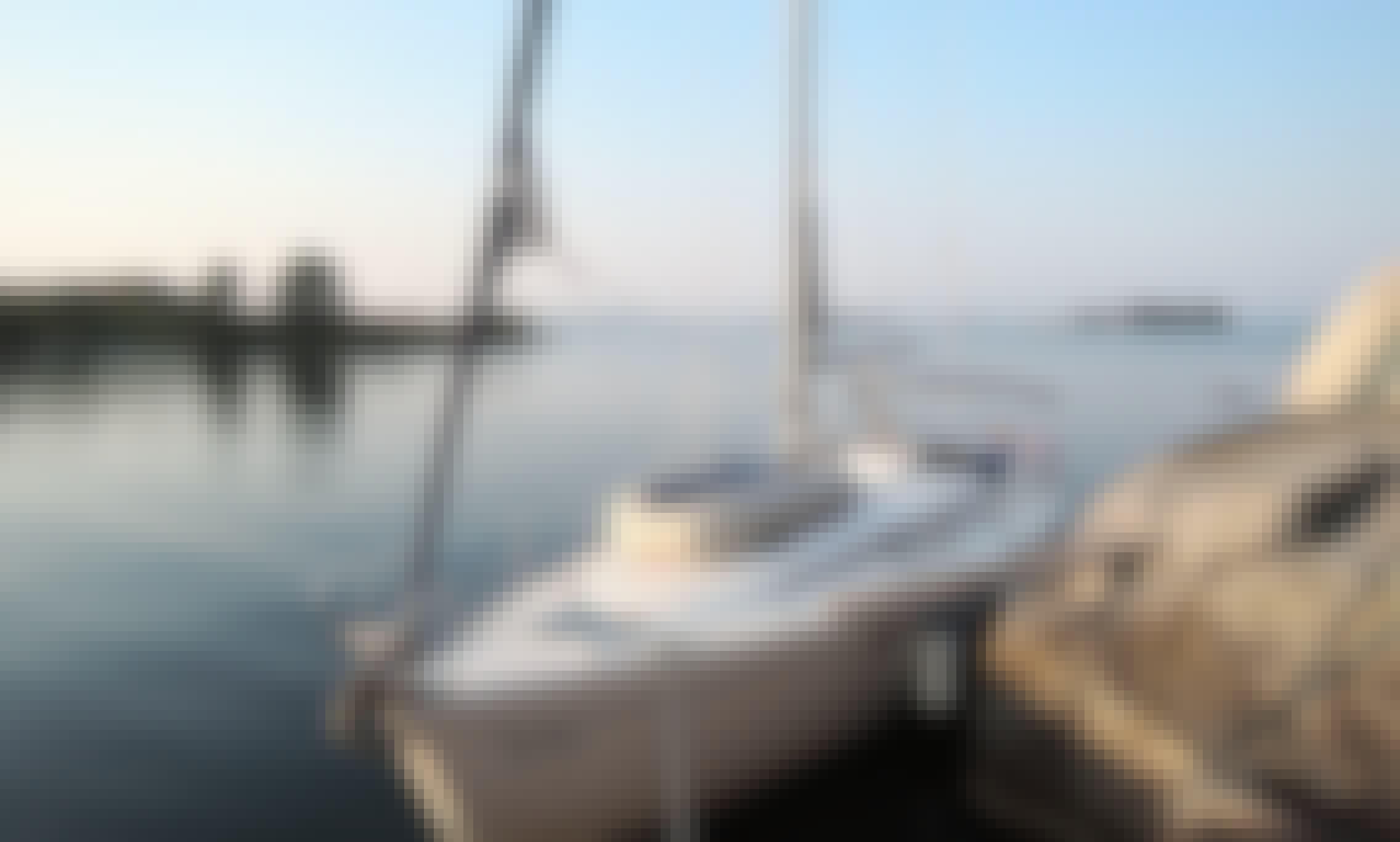 Sailing Tour in Stockholm archipelago