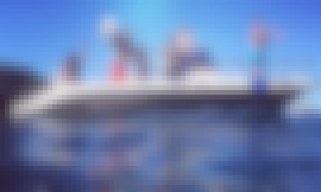 SESSA KEY LARGO 26-POWER 350HP-Motor Yacht rental in Estartit