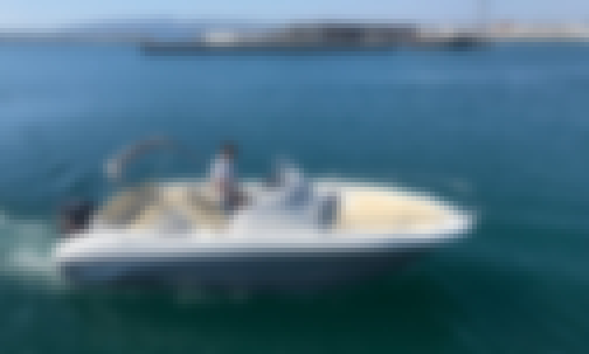 BENETEAU FYER 650 OPEN-Motor Yacht rental in Estartit