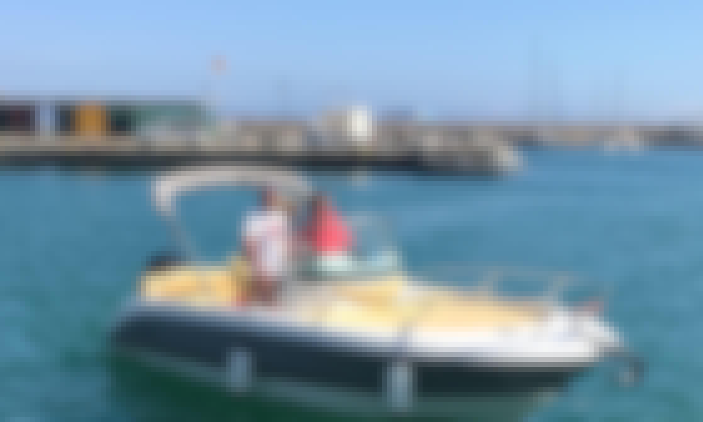 Sessa key largo Power Boat rental in Estartit