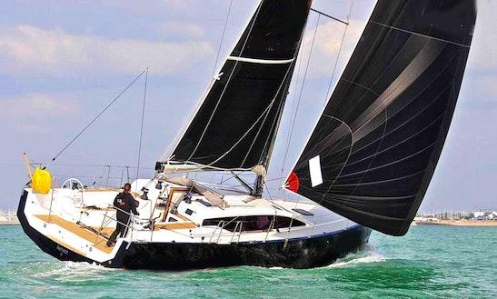 Rm 12.60 Sailing Monohull Trips In La Rochelle