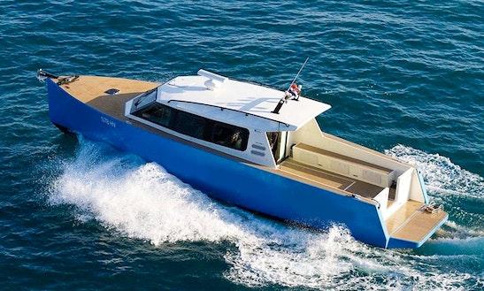 Boat Trips From Split Or Podstrana
