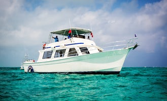 62 ' Dive Boat