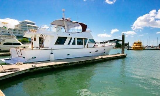 Fishing Charter In Cairns, Australia