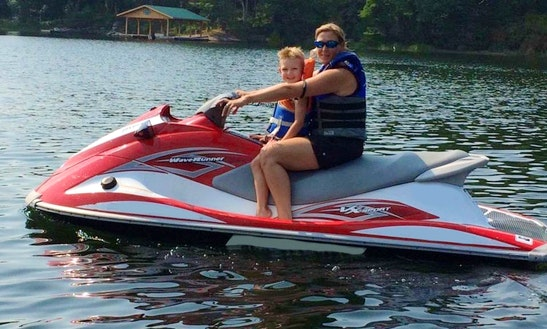 Personal Watercraft Rental In Penetanguishene