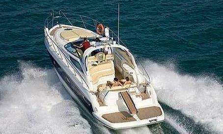 Charter 54' Atlantis Power Mega Yacht in Il-Hamrun, Malta