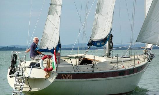 Sailing Yacht Nana (36