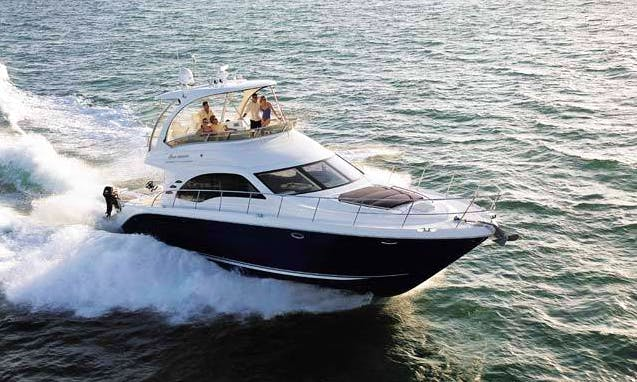 52' SeaRay Flybridge + Jet Ski in Sunny Isles Beach