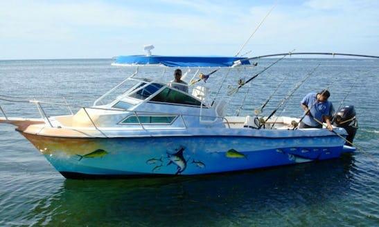 Fishing Charters On