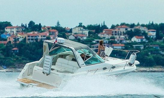 Charter A Motor Yacht In Portoroz, Slovenia